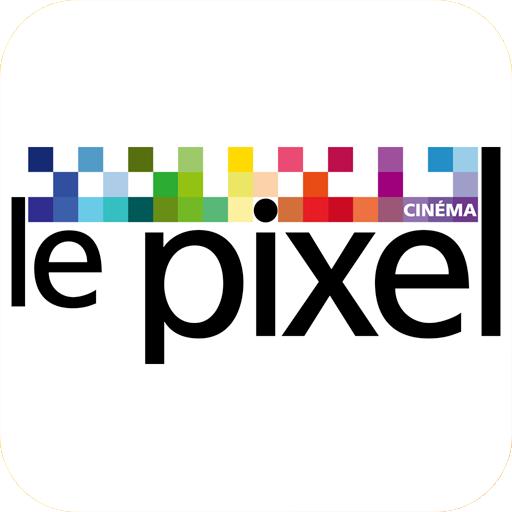 Cinéma Le Pixel - Orthez Icon