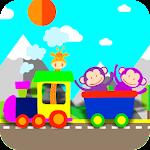 Circus Train Kids Game
