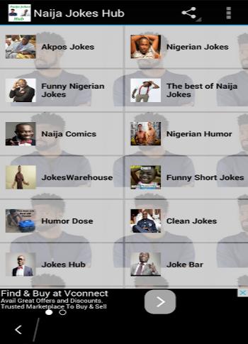 Naija Jokes Hub