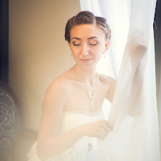 Wedding photographer Stasya Dovgan (kykyska). Photo of 28.02.2015