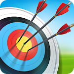 Archery Bowmaster Icon