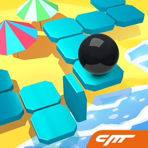 Dancing Ball World : Music Tap APK Cracked Download