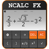 Calculadora Científica Natural N + FX 570 PLUS
