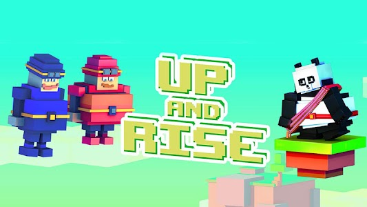 Up and Rise v1.2.1 Mod Money