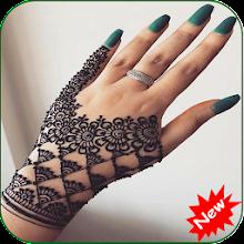 نقش حناء 2019 Henna design Download on Windows