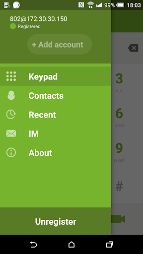 ABTO VoIP SIP Softphone by ABTO Software (Google Play