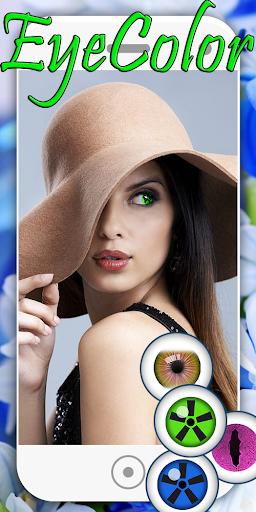 Change Eye Color 7.1 screenshots 19