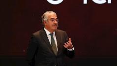 El consejero delegado de Endesa José Bogas.