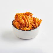 Waffle Fries (Large)