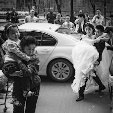 Wedding photographer Fei Yan (FeiYan). Photo of 13.05.2015