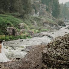Wedding photographer Konstantin Zaripov (zaripovka). Photo of 30.05.2018