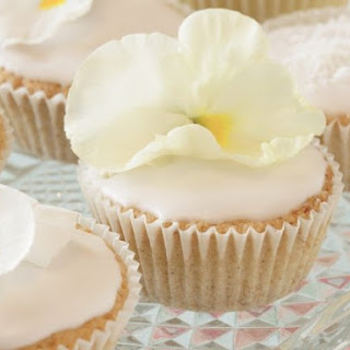 Iced Floral Cakes