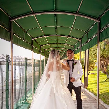 Düğün fotoğrafçısı Aykut ÇEVİK (aykutcevik). Fotoğraf 30.06.2015 tarihinde