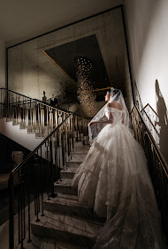 Wedding photographer Nikita Zharkov (caliente). Photo of 21.01.2019