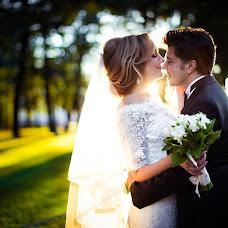 Wedding photographer Rina Shmeleva (rinashmeleva). Photo of 06.06.2017