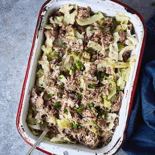 Easy Hawaiian Kalua Pork {Instant Pot or Slow Cooker} Recipe