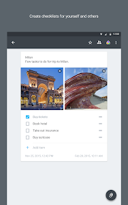 Centrallo – Notes Lists Share screenshot 15