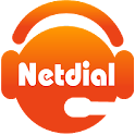 NetDial SIP Trunk Dialer. icon