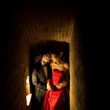 Fotografo di matrimoni Fabio Anselmini (anselmini). Foto del 25.10.2017