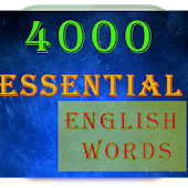 Essential English Words