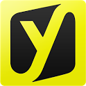 RideYellow icon