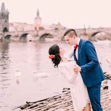 Wedding photographer Viktoriya Samus (victoriasamus). Photo of 15.05.2016