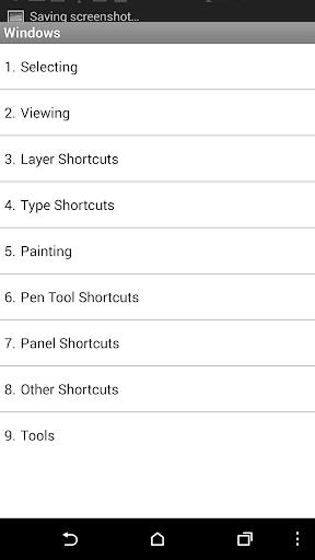 Top Photoshop CS6 Shortcuts