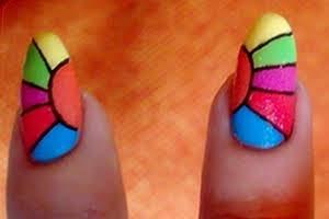nail-art-soffiodidea-colori-del-sole
