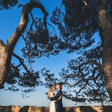 Wedding photographer Mariya Dubrovina (MariDubrovina). Photo of 08.06.2015