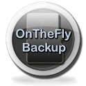 OnTheFly Backup Free icon