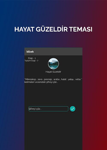 BilZek screenshot 9