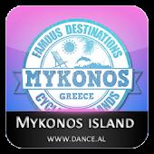 Mykonos Mod