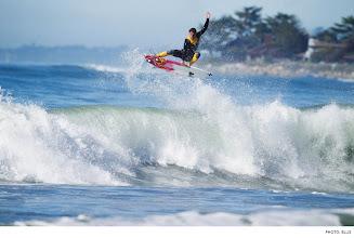 Photo: Photo of the Day: Yadin Nicol, Santa Barbara. Photo: Ellis #Surfer #SurferPhotos  Click for more surf photos: http://bit.ly/16YUIae