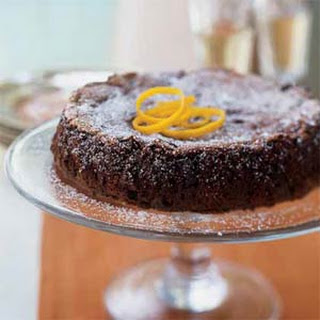 Dark Chocolate Orange Cake Recipes