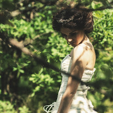 Wedding photographer Irina Golovacheva (IGolovacheva). Photo of 25.09.2015