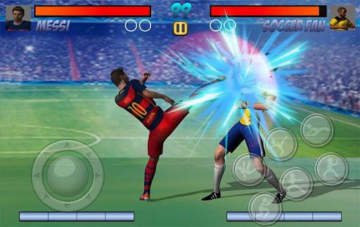 玩免費體育競技APP|下載足球球员打架斗殴 app不用錢|硬是要APP