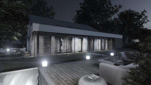 projekt Das Haus I