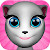 My Talking Cat Lily file APK for Gaming PC/PS3/PS4 Smart TV