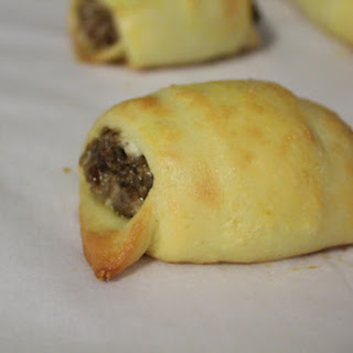 Almond Crescent Rolls Cream Cheese Recipes