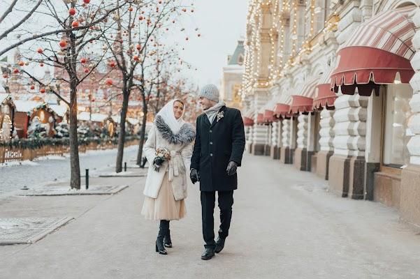 Свадебный фотограф Алексей Губанов (murovei). Фотография от 18.02.2018