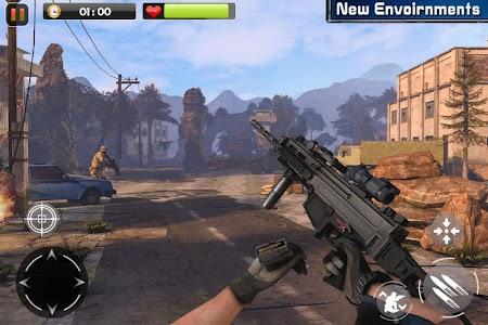 Real Commando Secret Mission 3.0.07