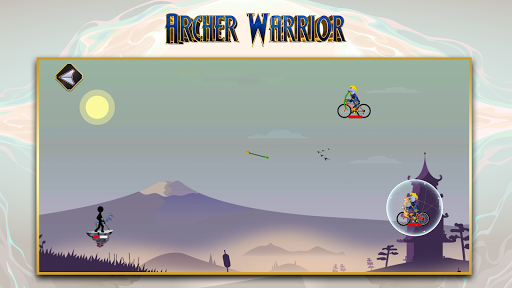 The Archer Warrior android2mod screenshots 20