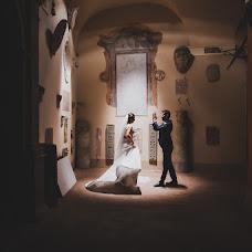 Fotografo di matrimoni Tiziana Nanni (tizianananni). Foto del 16.09.2017