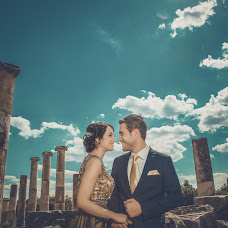 Wedding photographer Muammer Taşdelen (MuammerTasdele). Photo of 06.06.2017
