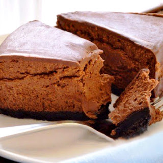 Chocolate Cottage Cheese Cheesecake Recipes