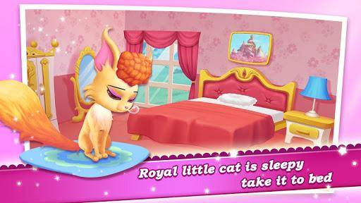 ud83dudc31ud83dudc31Princess Royal Cats - My Pocket Pets screenshots 8