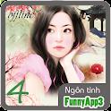 ngôn tình offline p4 icon
