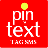 PinTEXT (Pin TEXT - Tag SMS)