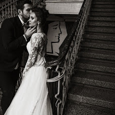 Fotografer pernikahan Nadya Yamakaeva (NdYm). Foto tanggal 18.04.2017