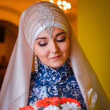 Wedding photographer Venera Nikolaychuk (VeneraNik). Photo of 24.12.2016